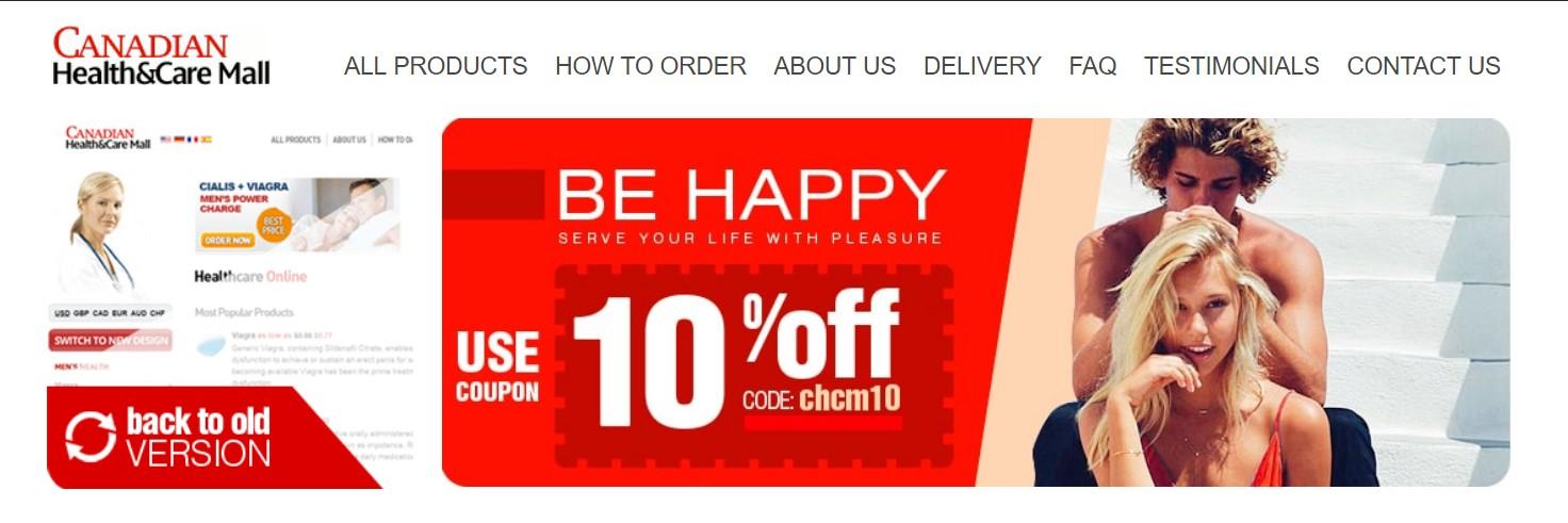 chcm website